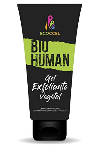 Gel Exfoliante facial y corporal