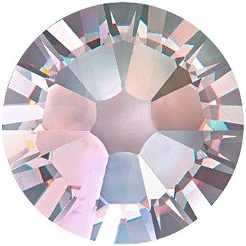 2     Swarovski Glitzerelementen Kristall AB, 1440 ück