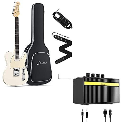 Doner Telecaster Electric Guitar