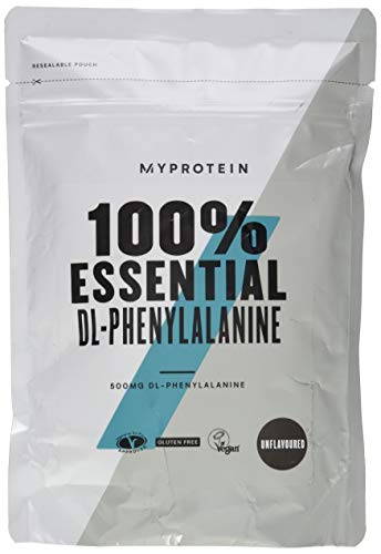 My Protein DL Phenylalanine 250g - Aminosäuren Zur Stimmungsaufhellung