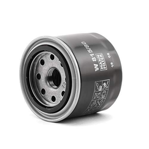 Mann Filter W81580 oliefilter