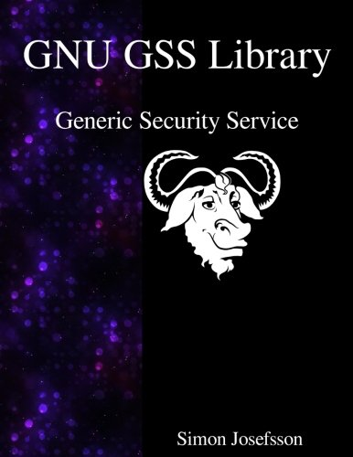 GNU GSS Library: Generic Security Service