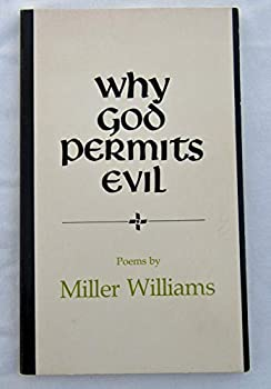 Why God Permits Evil 0807103772 Book Cover