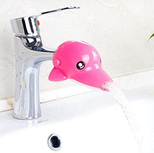 YOUMIYH Ranking TOP14 Children's Beauty products Bathroom Faucet Extender Bath Toy Toddler Cut