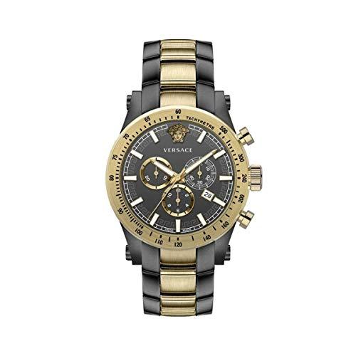 Versace Armbanduhr VEV8005 19