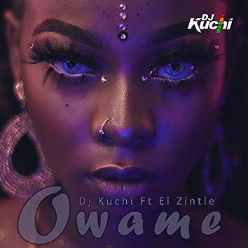 Owame (feat. El Zintle)