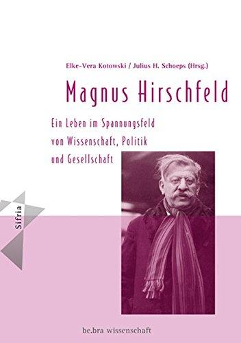 Magnus Hirschfeld (Sifria - Wissenschaftliche Bibliothek)