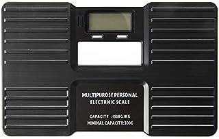 Báscula de pesaje, Báscula Digital Electrónica Fitness Baño Grasa Corporal Báscula de Peso Salud Báscula de pesaje