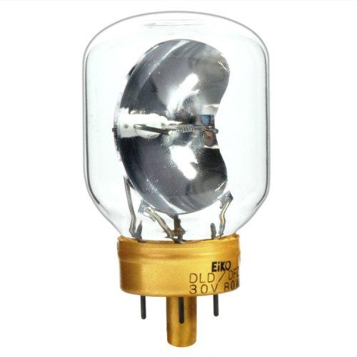 GE 29338 - DJL 150W 120V Projector Light Bulb