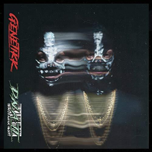 D.N.A.2 [Vinyl LP]