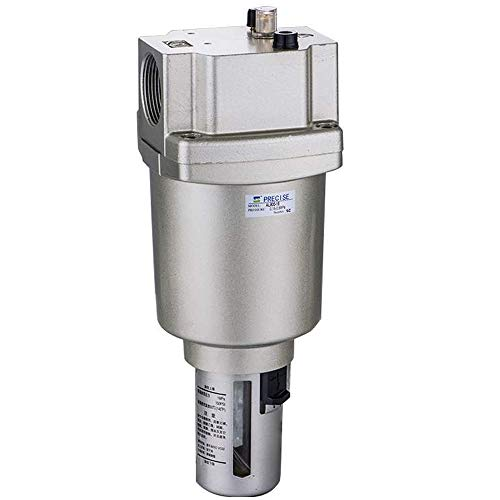 Mechanical Processing Elements Pneumatische Air Olienevelaar 1-1/2