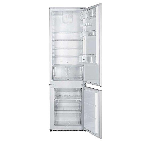 Smeg C3180FP Incasso A+ frigorifero con congelatore