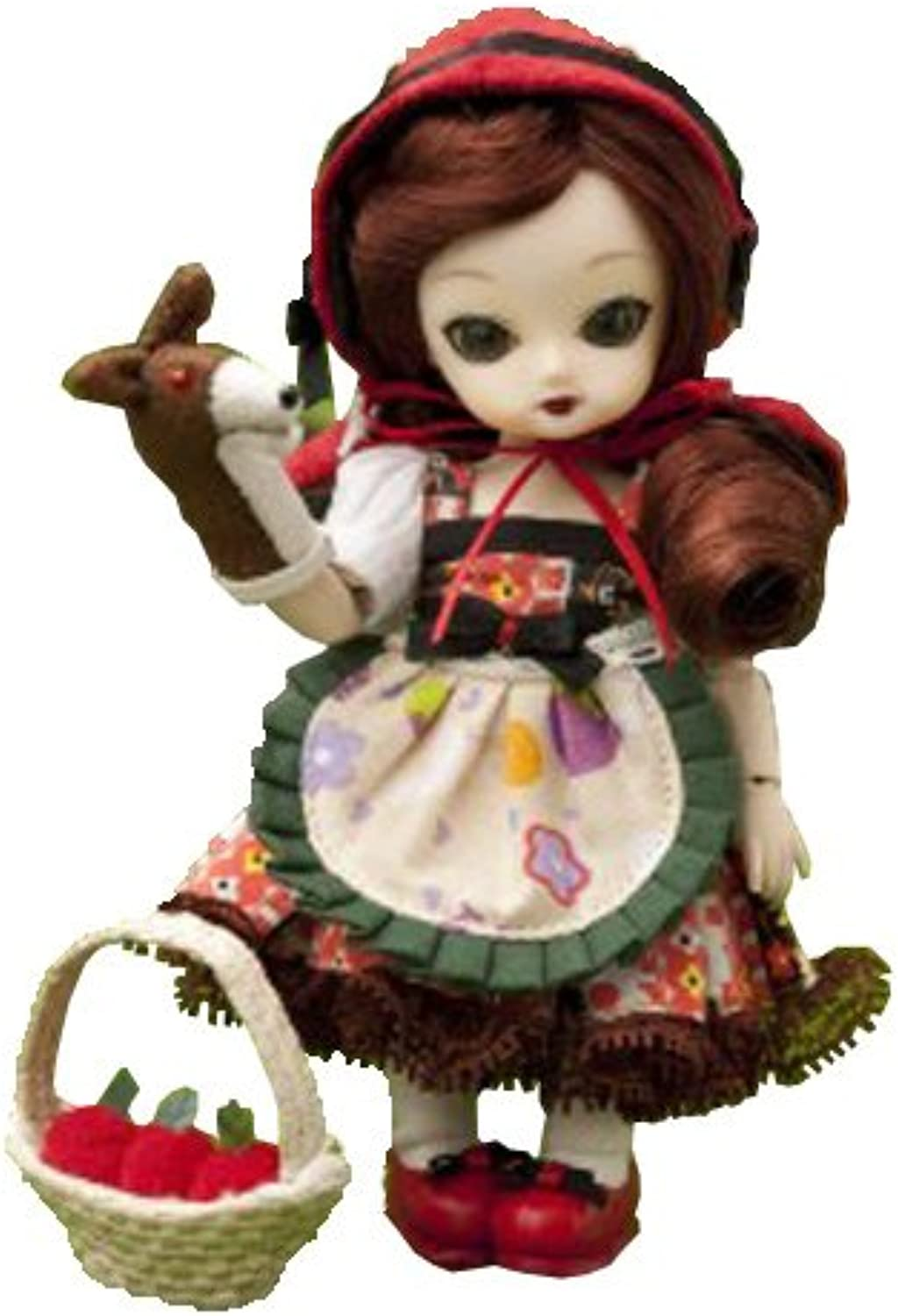 BallJointed Doll Ai  Strawberry Candle