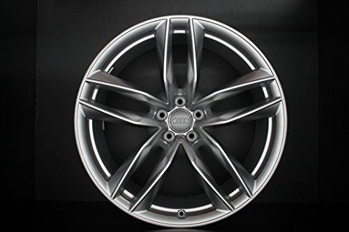 Original Audi A6 RS6 C7 4G Felgen Satz 4G0601025CE 21 Zoll 569-A1