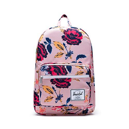Herschel Pop Quiz Backpack, Winter Flora, Classic 22L
