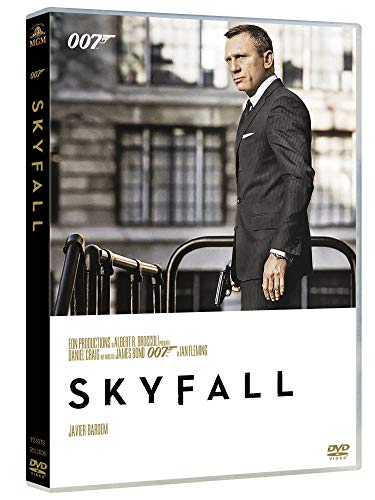 007-Skyfall