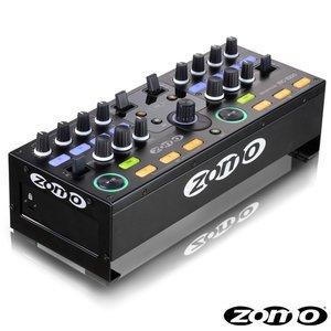 Zomo Zomo POUR ADAPTER LE MC1000 AU BAS D'UNE DJM800 PLAT -...