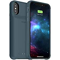 Mophie Juice Pack Access 2000mAh Battery Case with Lightning Port Access for iPhone Xs & iPhone X
