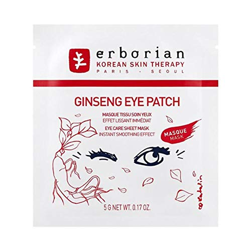 Erborian Ginseng Eye Patch Instant Smoothing Effect364749