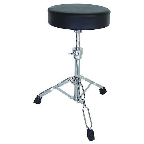 Dimavery 26031110 DT-70 Schlagzeugsitz