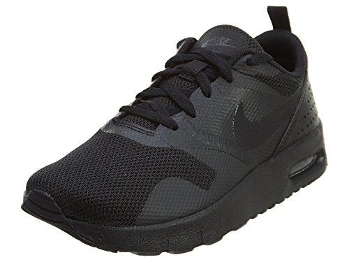 Nike Air MAX Tavas (PS), Zapatillas de Running Niños, Negro (Black/Black), 28