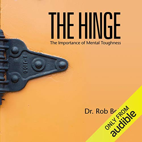 Page de couverture de The Hinge