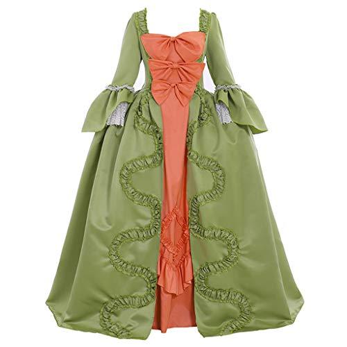 CosplayDiy Women's Marie Antoinette 18th Century Rococo Ball Gown...
