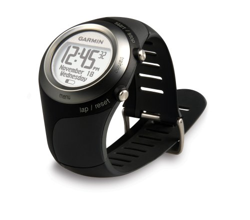 Garmin Forerunner 405 - reloj deportivo con GPS y pulsómetro