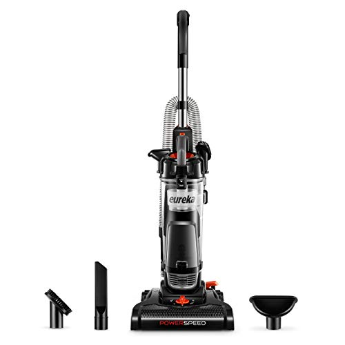 Eureka NEU180B Lightweight Powerful Upright, Pet Hair Vacuum...