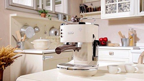 De'Longhi ECOV 311.BG Cafetera Automática, 1100 W, 1.4 L, 15 Bares,