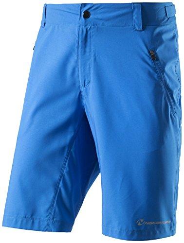 NAKAMURA Mountainbike-Shorts Itonio, Größe:XXL, Farbe:blau