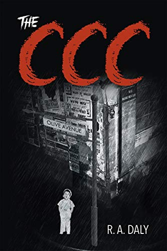 The CCC (English Edition)