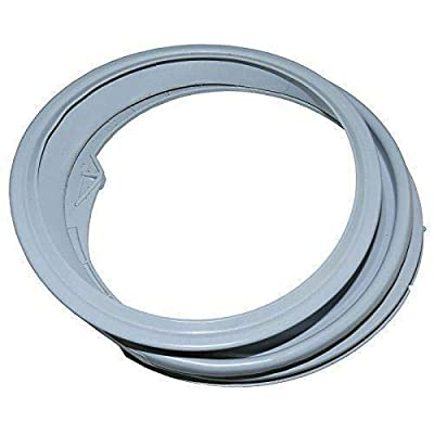Genuine Hoover 43019185 Door Rubber Gasket Seal For Washing Machine