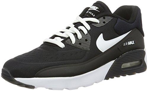 Nike Air MAX 90 Ultra SE (GS), Zapatillas de Running Hombre,