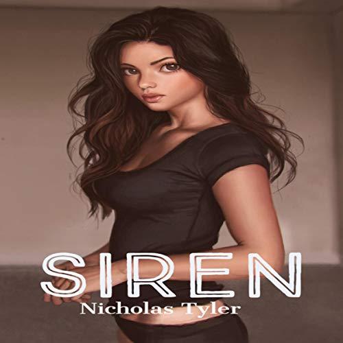Siren audiobook cover art