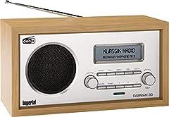 Imperial 22-130-00 Dabman 30 Digitalradio