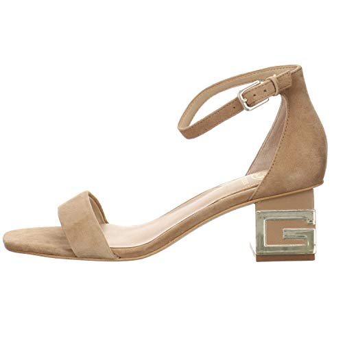 FL6EVASUE03 Light Natural Guess GUESS FOOTWEAR MAIN Sandali Donna 36