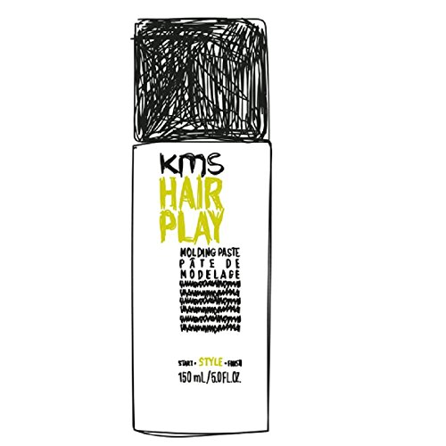 KMS Hairplay Molding Paste 100ml NEW