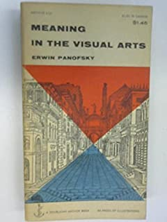 Best erwin panofsky meaning in the visual arts Reviews