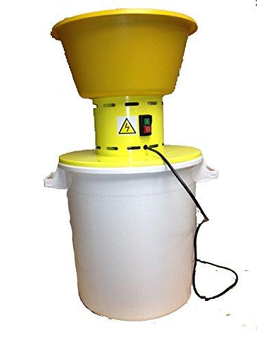 Molino eléctrico de cereales 50 L