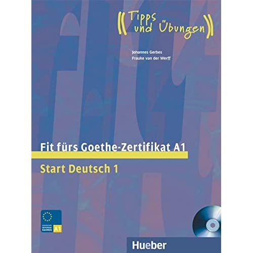 Fit Furs Goethe Zertifikat A1 Lehrbuch Frauke Van Der Werff
