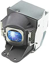 Huaute 5J.J7L05.001 Replacement Projector Lamp with Housing for BENQ HT1075 HT1085ST W1070 W1080ST Projectors