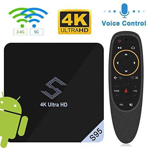 Photo de viden-w2-smart-tv-box-android