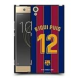 Head Case Designs Officially Licensed FC Barcelona Riqui