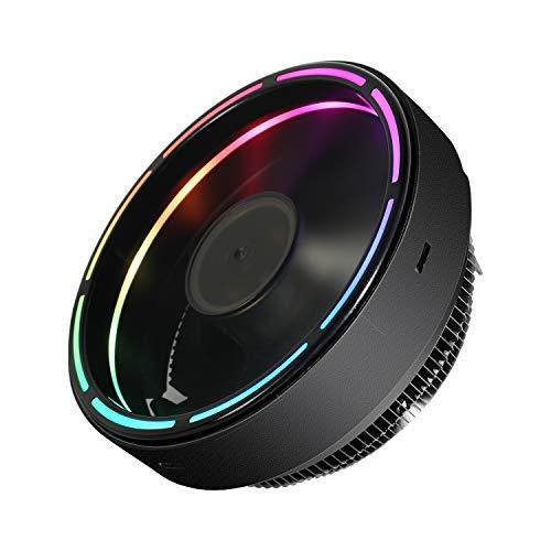 Vetroo M2 CPU Air Cooler