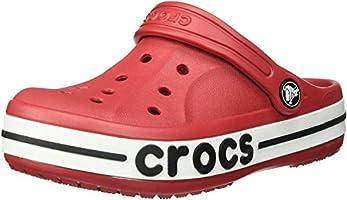 Crocs Unisex-Child Bayaband Clog
