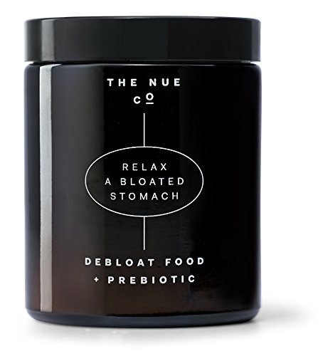 The Nue Co. - All Natural Debloat Food + Prebiotic (3.5 oz / 100 g)