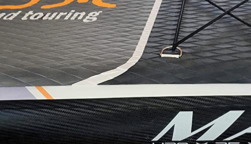SKINFOX Marlin Grand Touring Carbon-Set (420x76x15) - 4