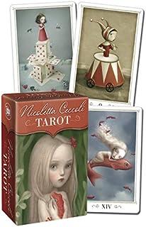 Nicoletta Ceccoli Tarot Mini