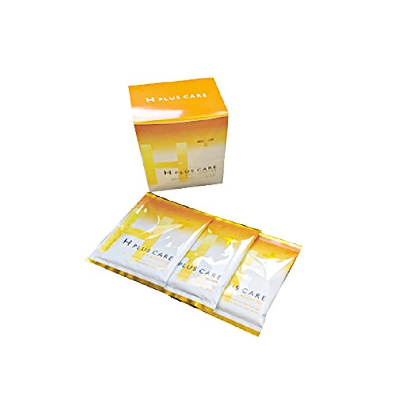 テロリストかなり淡い水素浴用剤 H PLUS CARE(エイチプラスケア) 450g(45g×10包) アンタレス